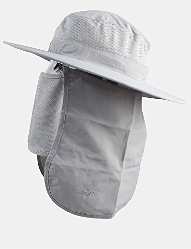 Chapeau de soleil Femme Été Extérieur chapeau chapeau de soleil Anti-UV Crème solaire chapeau de soleil Pliable Cyclisme Chapeau de pêcheur Plage Cap ( Couleur : 2 ) 3