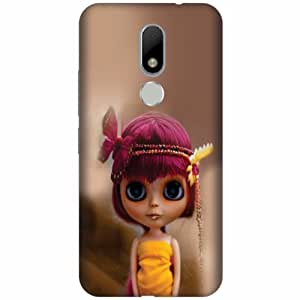 Design Worlds Moto M Back Cover Designer Case and Covers