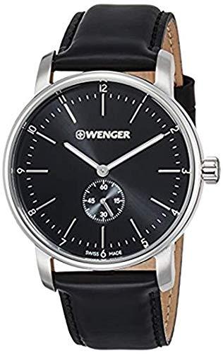 Wenger Urban Classic Chrono relojes hombre 01.1741.102