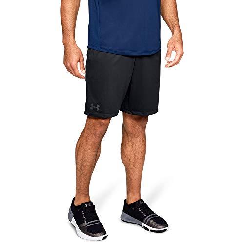 Ultraleichte Laufhose - Die Sportshorts für Herren sind aus ultraleichtem Material und bieten trotz enganliegendem Schnitt absoluten Komfort