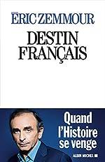 Destin français de Eric Zemmour