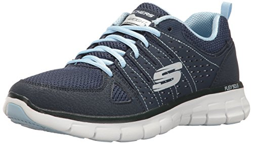 skechers-damen-synergy-look-book-sneakers-blau-nvlb-39-eu