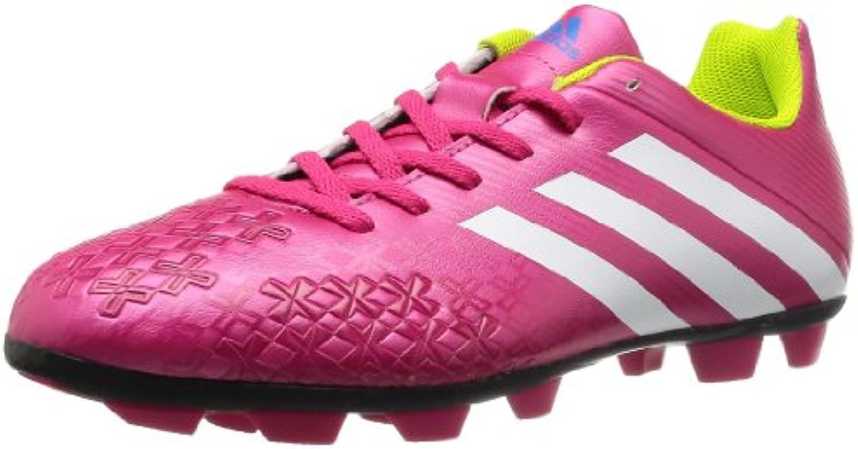 adidas Herren Fußballschuhe Predito LZ TRX HG  Pink