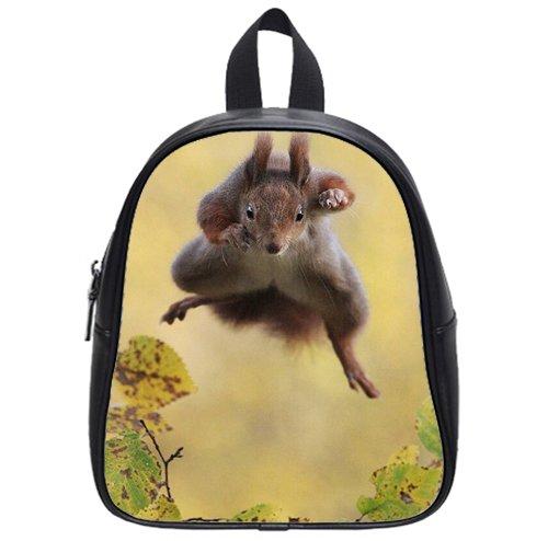 hot sale kungfu squirrel kids school bag children backpacks new design