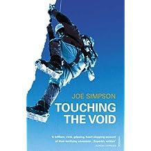Touching The Void (Roman)