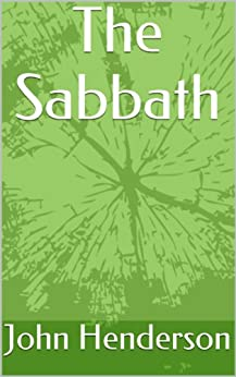 The Sabbath (English Edition) par [Henderson, John]