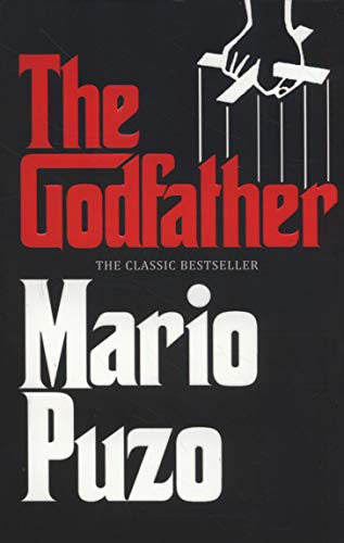 The Godfather por Mario Puzo