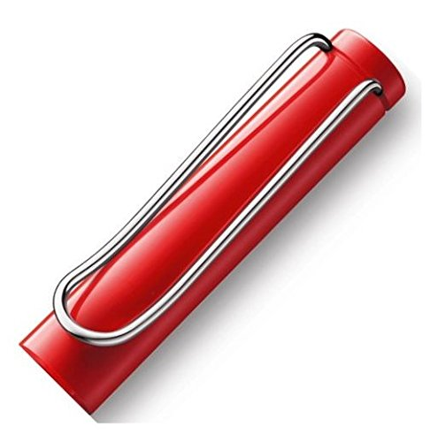 Lamy Ersatzkappe für Füllhalter safari 016 rot