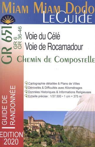 Miam Miam Dodo Rocamadour Célé Edition 2020