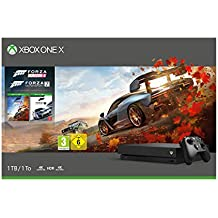 Xbox One X Forza Horizon 4 & Forza Motorsport 7 Bundle