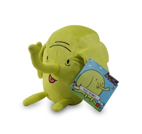 Adventure Time - Tree Trunks Plush - 15cm 6""