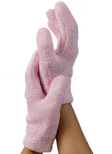 NatraCure Gel Feuchtigkeitsspendende Handschuhe - (Lavendelduft) (175-RET)