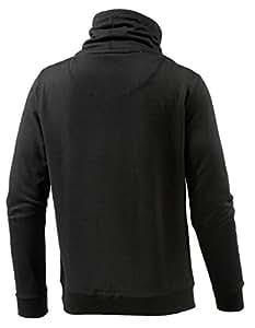Billabong Women's Wash Away Short Sleeve Rash Vest - Black, Small