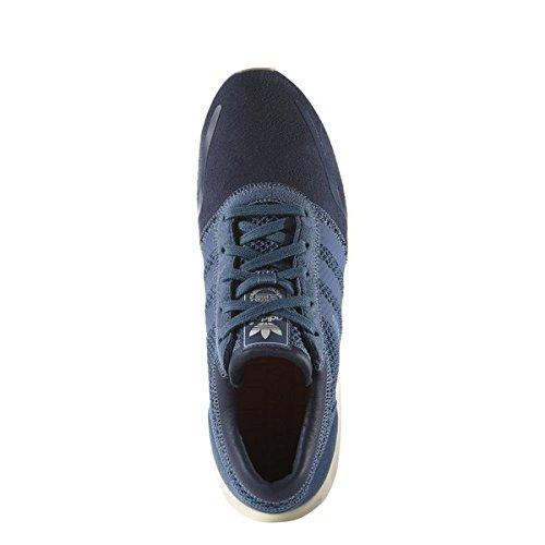Adidas Los Angeles Uomo Sneaker Blu Blau