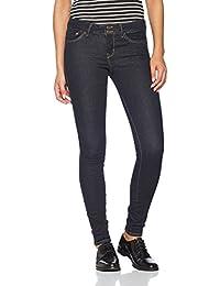 TOM TAILOR Denim Damen Skinny Jeans