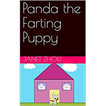 Panda the Farting Puppy (English Edition)