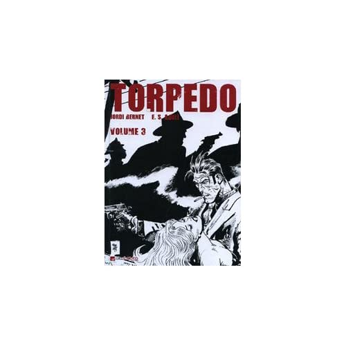 Torpedo: 3
