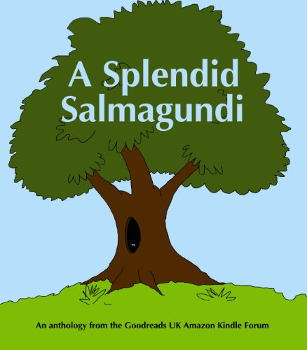 a-splendid-salmagundi-english-edition