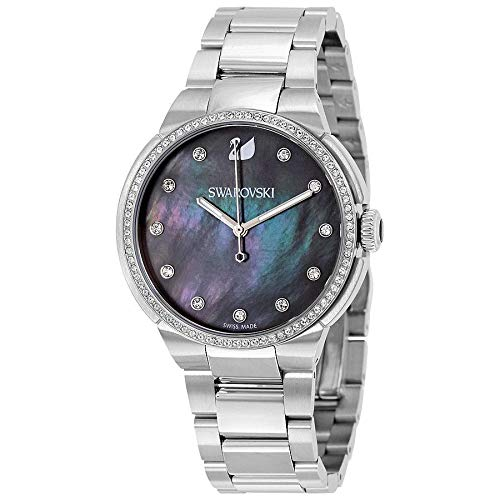 Swarovski 5205990–orologio da polso da donna