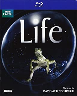 Life [Blu-ray] [Region Free] (B002KSA4F6) | Amazon Products