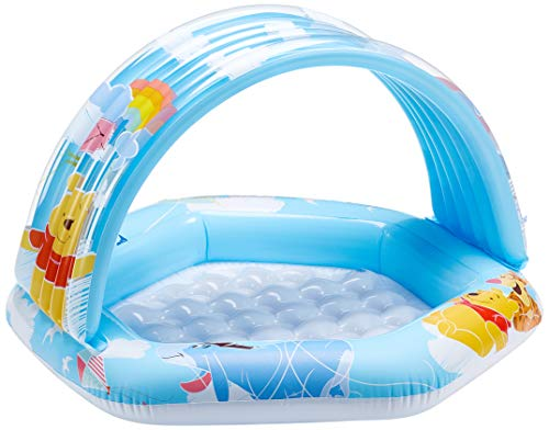 h Baby Pool, Multi Color ()