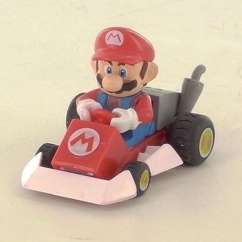 Figura Mario Kart DS Mario Fricción