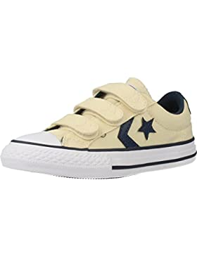 Converse Converse-Star Player Youth 3V Lona Adolescente-Unisex