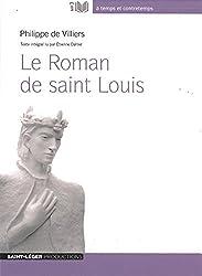 Le Roman de Saint Louis : Audiolivre MP3