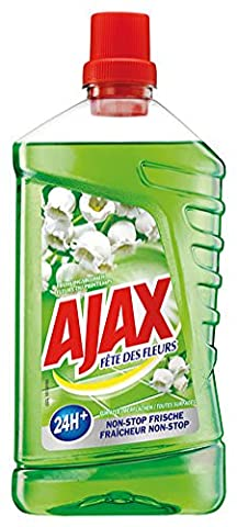 Ajax All-Purpose Cleaner spring flowers - 1L - 2x