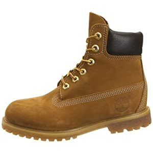 Timberland Damenschuhe Winter