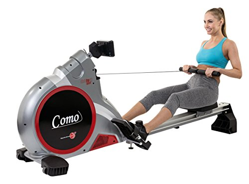 Christopeit Rowing Tractor – Rowing Machines