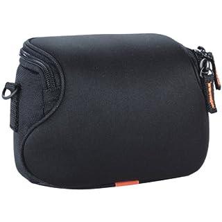 Vanguard ICS Bag 12 - bolsa de transporte para cámara de fotos digital con objetivos (B005LUL96I) | Amazon price tracker / tracking, Amazon price history charts, Amazon price watches, Amazon price drop alerts