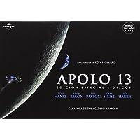 Apolo 13 - Edición Horizontal (Import Dvd) (2012) Hanks, Tom; Bacon, Kevin; Pa