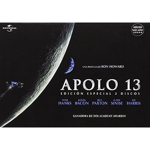 Apolo 13 - Edición Horizontal