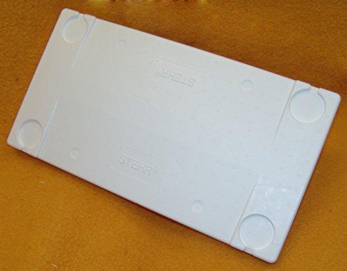 Stehr Lid for Dadant Standard Cuttings 1