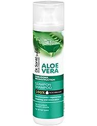 Dr Sante Aloe Vera Wiederaufbau Shampoo alle Haartypen 250ml