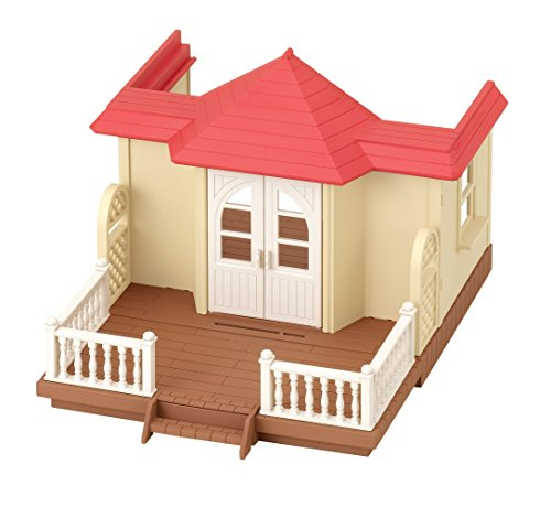 epoche Nice House HA -38 of Sylvanian Families House Terrace (Japan Import) by by