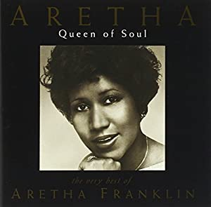 Freedb BLUES / 4611A818 - Think  Track, Musik und Videos   durch   Aretha Franklin
