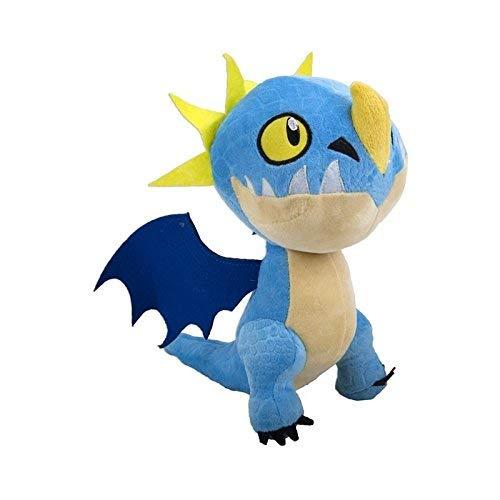 Lively Moments DreamWorks Dragons Sturmpfeil ca. 25 cm Kuscheltier / Plüschtier / Stofftier / Spielzeug