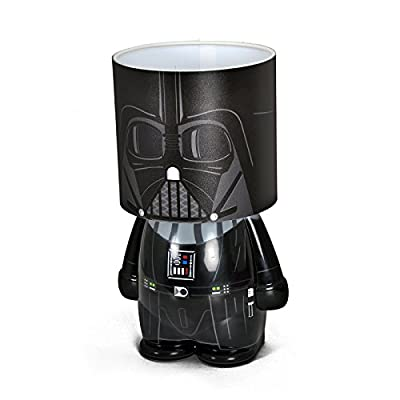 Star Wars Lampe d'ambiance à LED Episode 4-6 Dark Vador 25 cm
