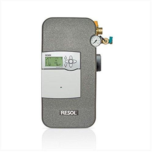 Preisvergleich Produktbild Resol Solarstation FlowSol B HE- DeltaSol SLT mit LAN-Schnittstelle