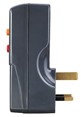 Masterplug ARCDKG Safety RCD Adaptor