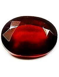 STAR GEMS 6.25 Ratti Gemstone Gomed Stone Original Certified Hessonite Garnet Gemstone