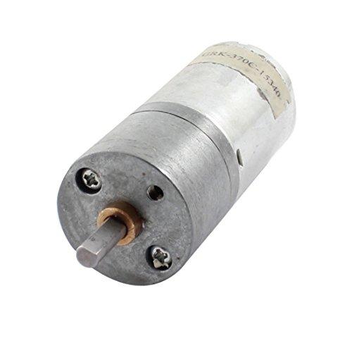 sourcingmap-cc-12v-300-giri-al-minuto-4-millimetri-albero-di-saldatura-a-2-pin-motore-scatola-ingran