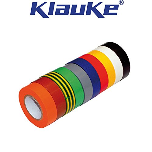 klauke-10-ruban-isolant-pvc-usage-courant-panache