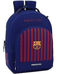 FC Barcelona Mochila Adaptable a Carro con protección Inferior.