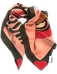 1-48 sur 60 résultats pour Vêtements   Femme   Accessoires   Echarpes et  foulards   Echarpes   MOSCHINO