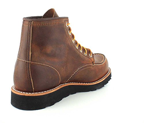 Red Wing 8173, Boots homme Marron (cuivre)