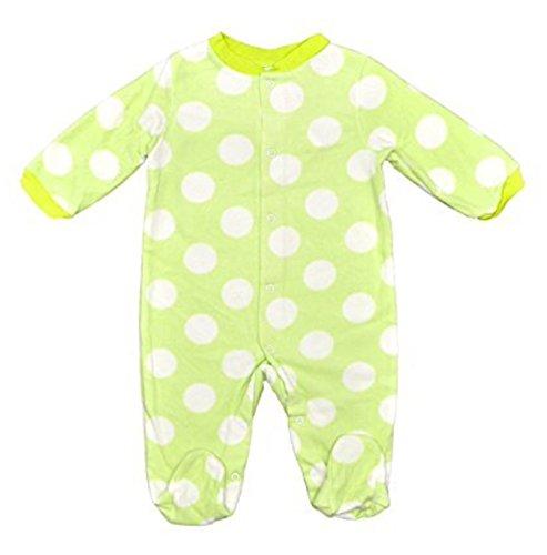 Baby-Schlafanzug, Einteiler, Unisex, aus Fleece Fleece-schlafanzug Baby