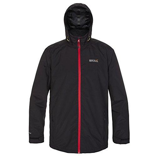RegattaMen'Matt s Jacket Muskatnuss